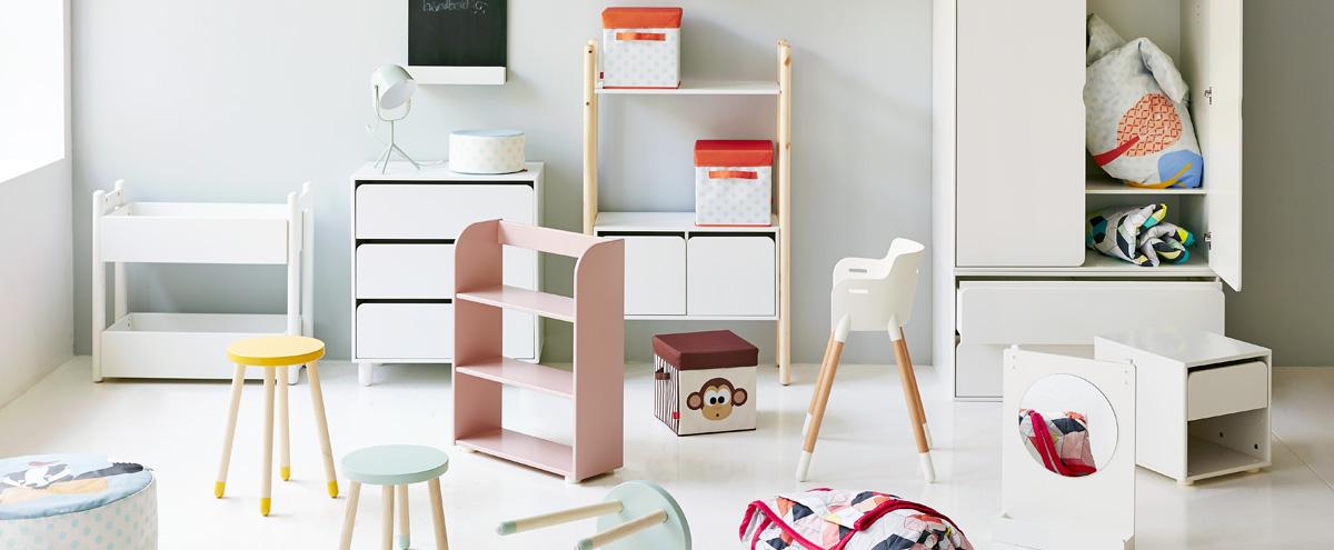 mobilier chambre enfant