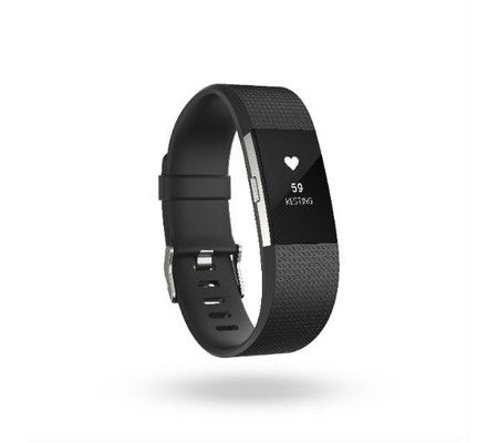 montre fitbit charge 2