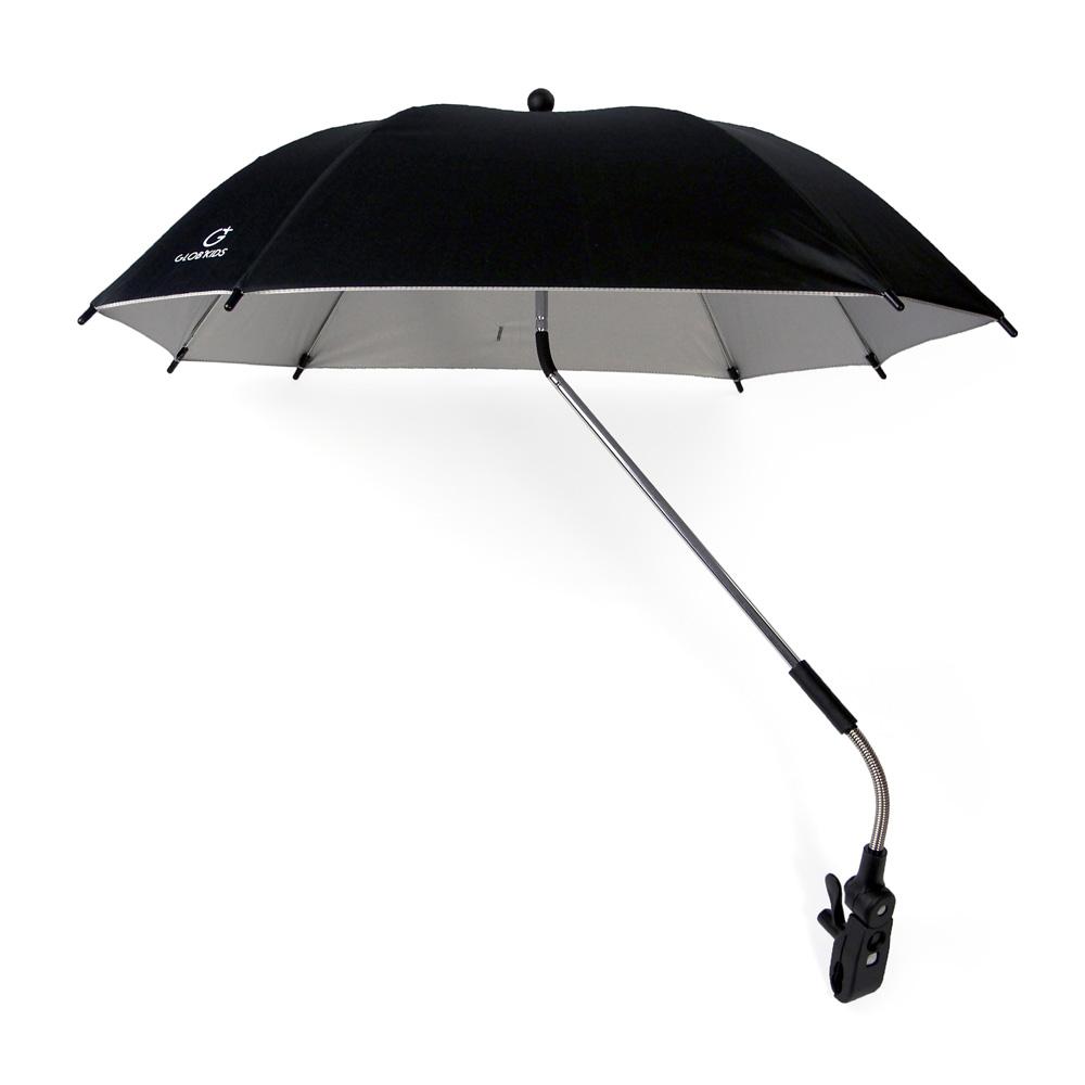 ombrelle poussette universelle anti uv