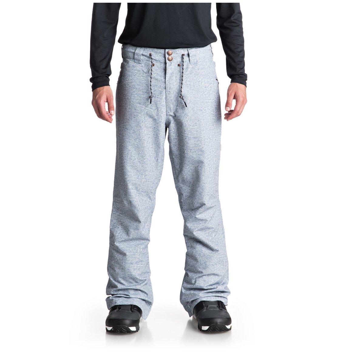 pantalon de snow homme