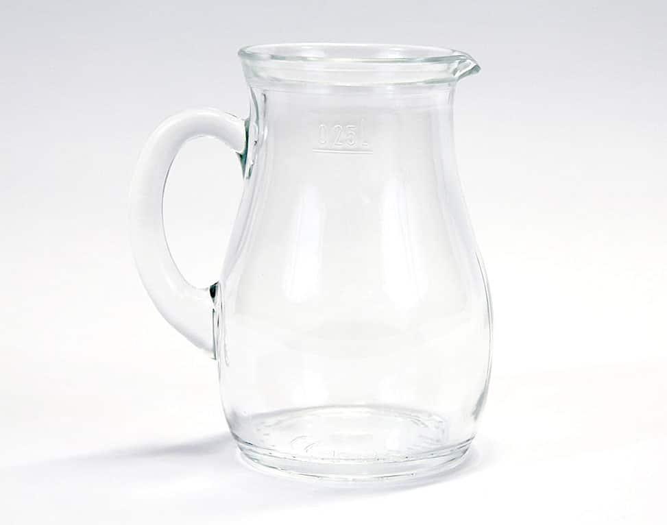 pichet d eau