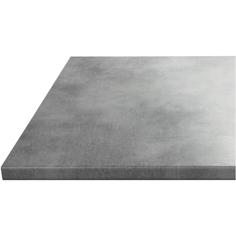 plan de travail cuisine largeur 100 cm