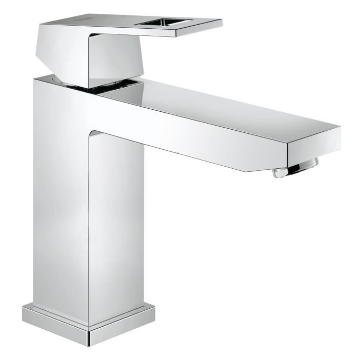 robinet salle de bain grohe