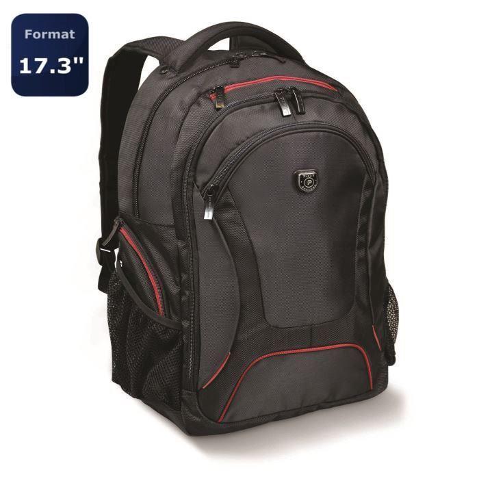 sac dos ordinateur