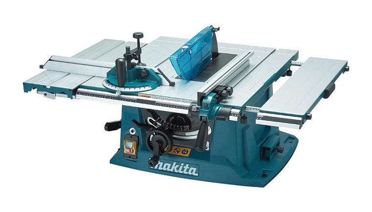 scie sur table makita