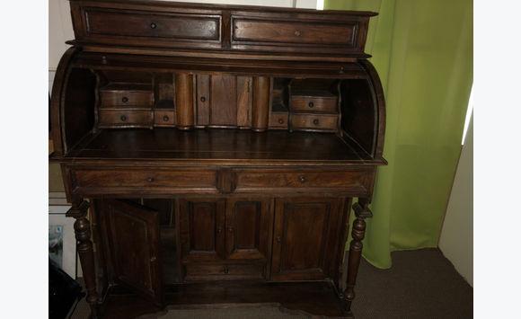 secretaire meuble