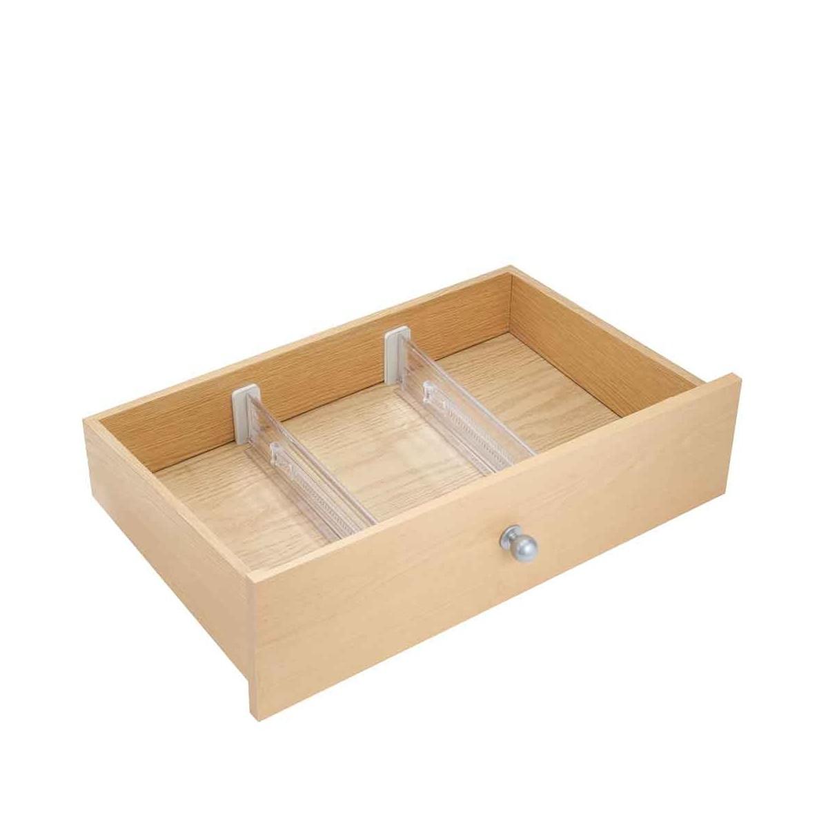 separateur tiroir commode