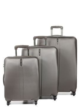 set 3 valises delsey