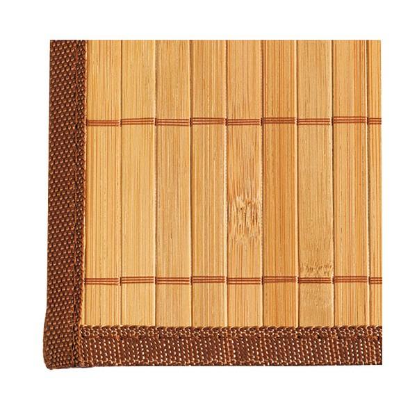 set de table bambou