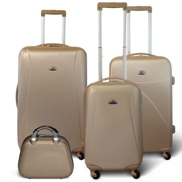 set valise