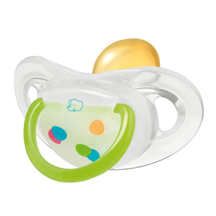 sucette pour bébé