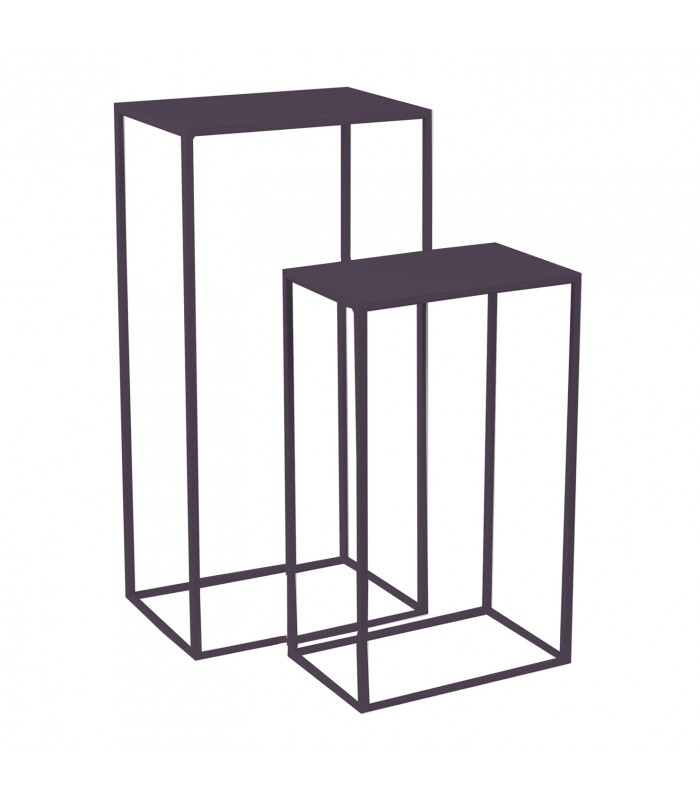 table appoint metal
