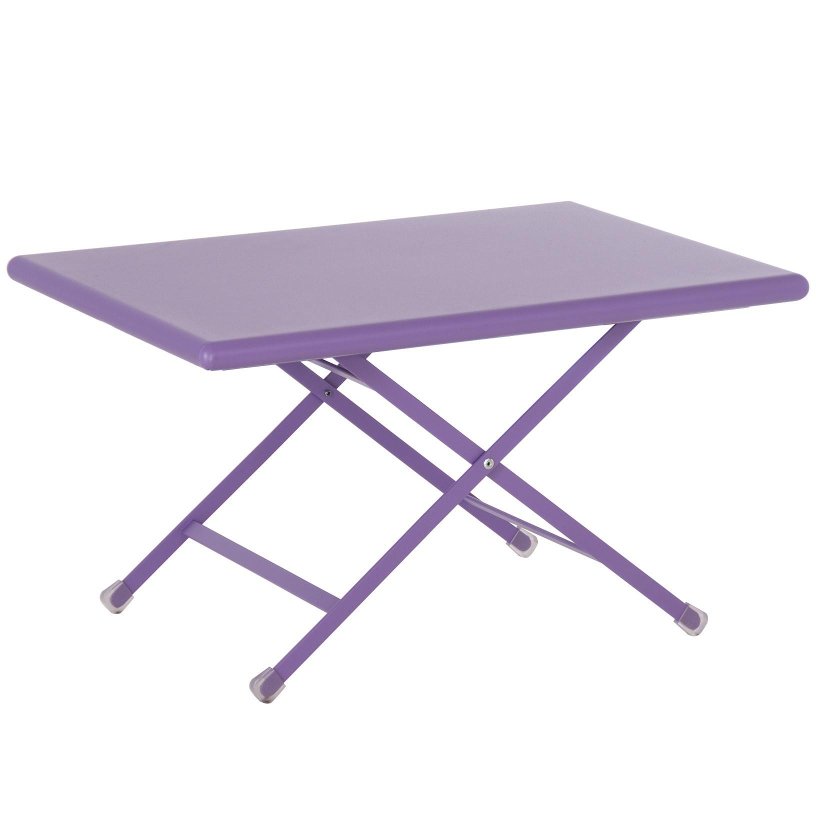 table basse pliable