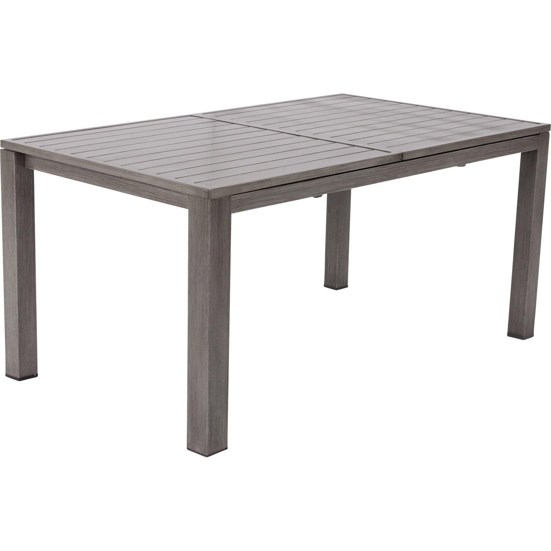 table jardin
