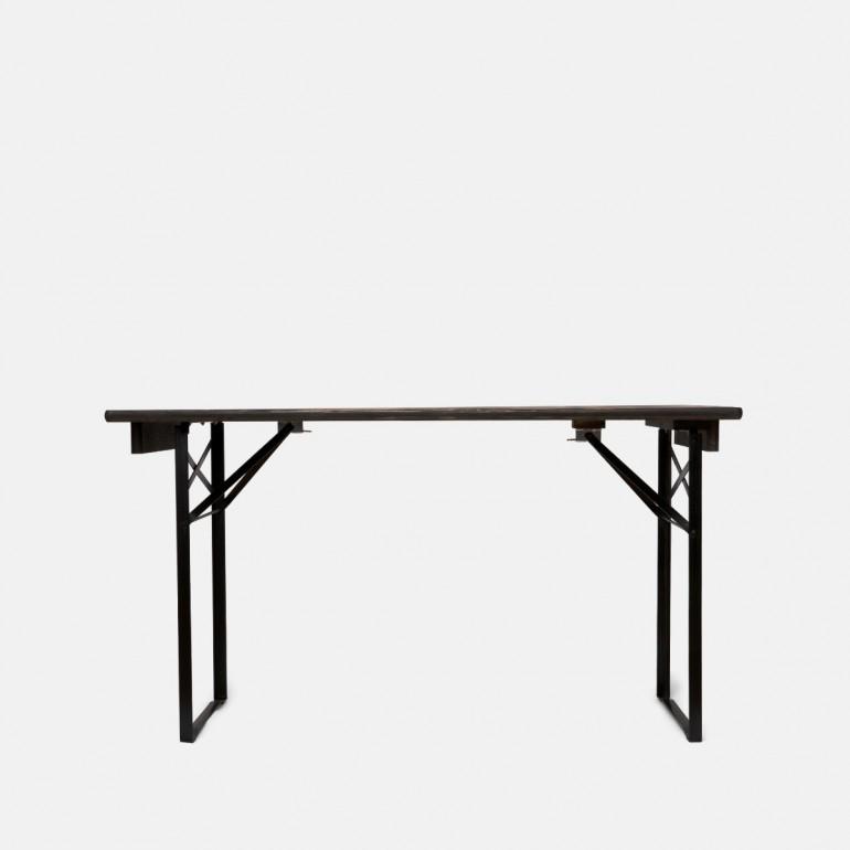 table noir