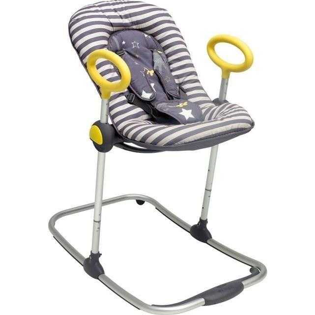 transat bébé réglable en hauteur