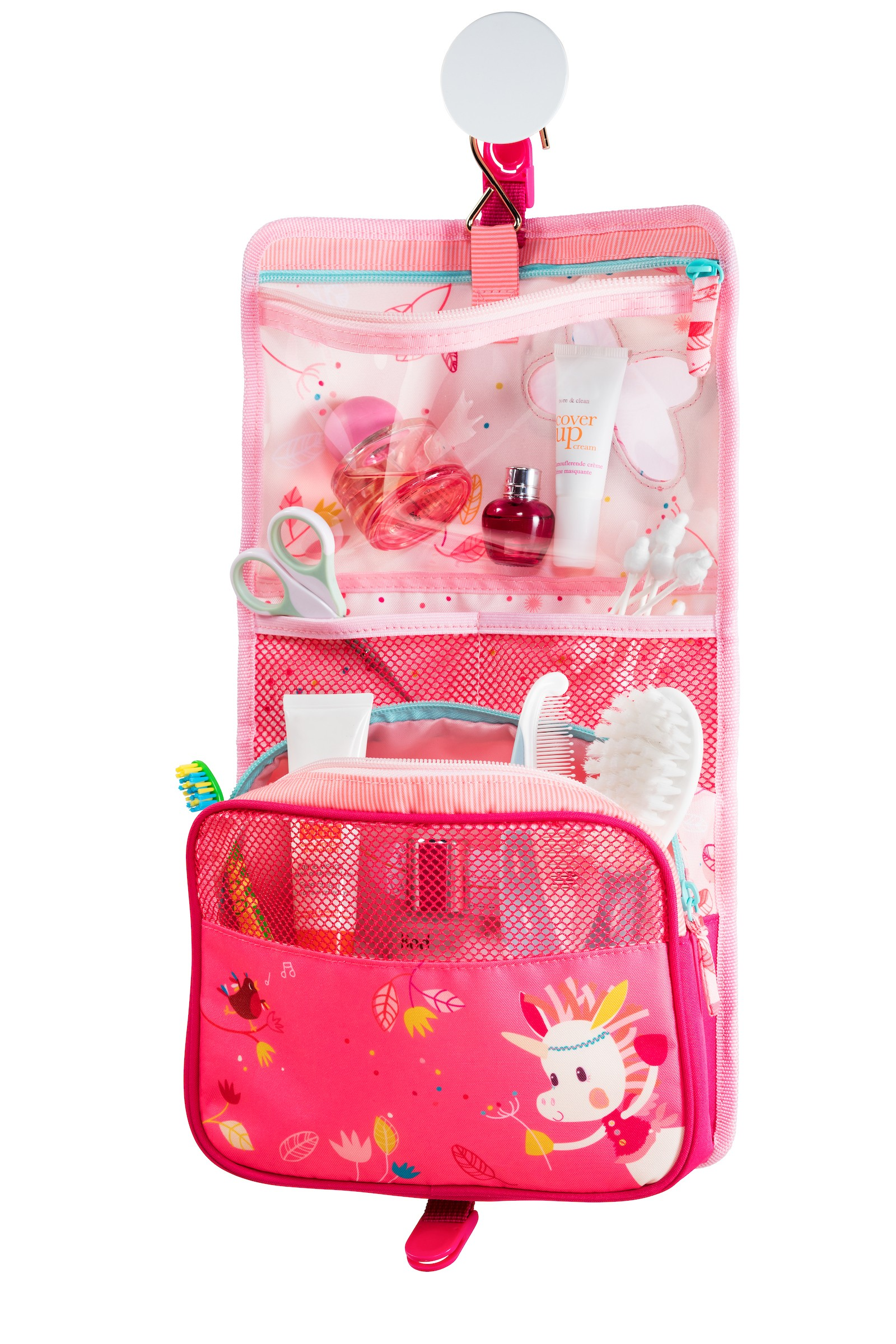 trousse de toilette lilliputiens