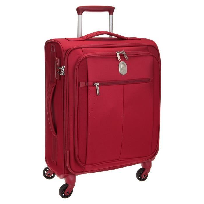 valise cabine souple 4 roues