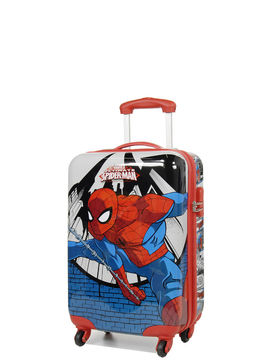 valise spiderman