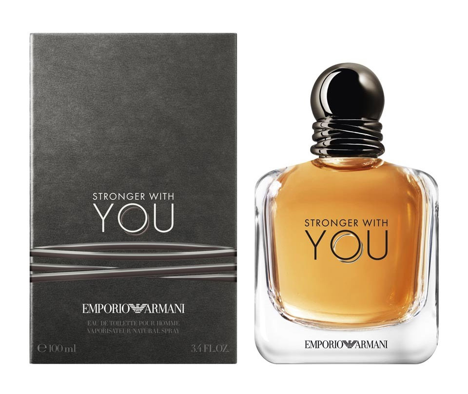 armani you homme