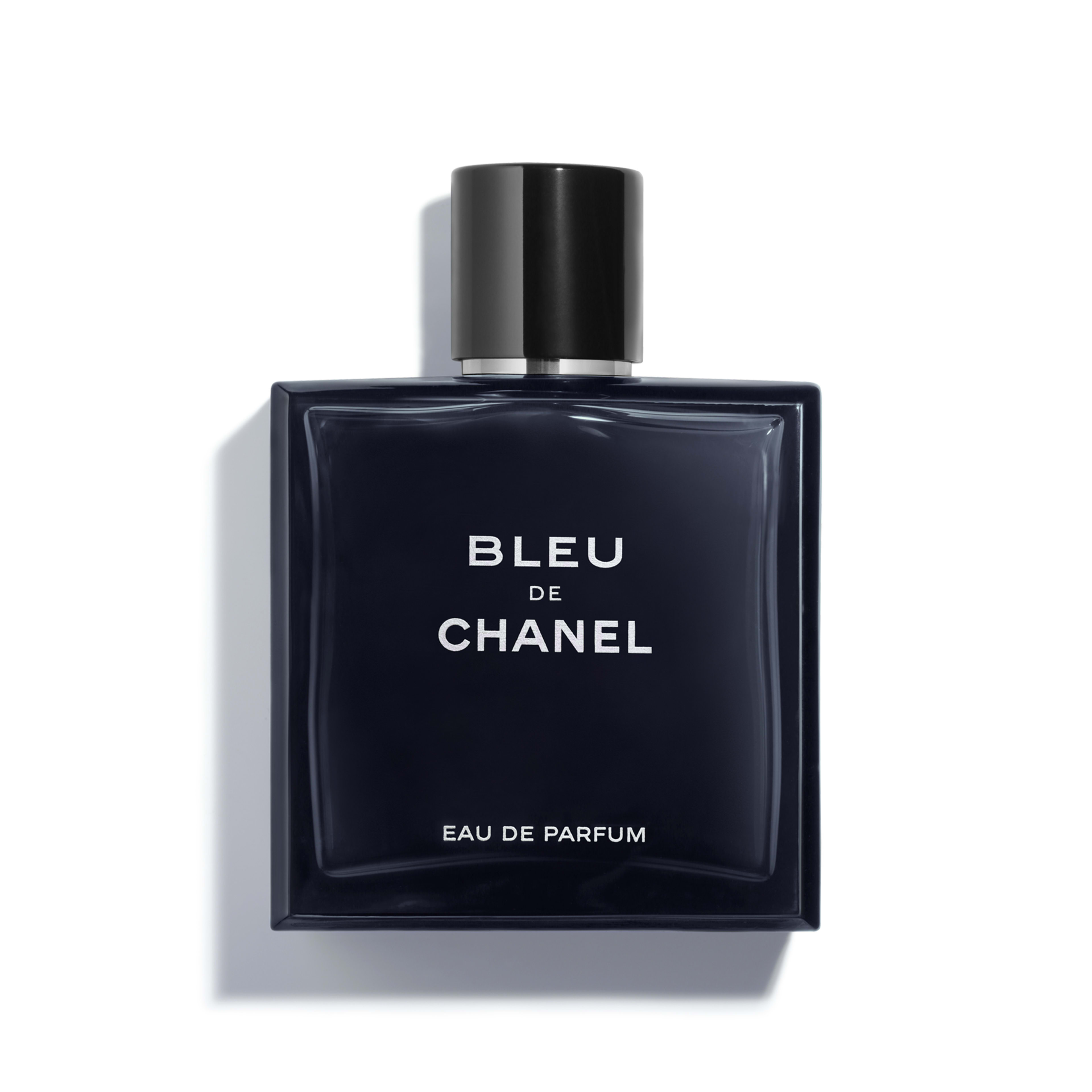 bleu channel