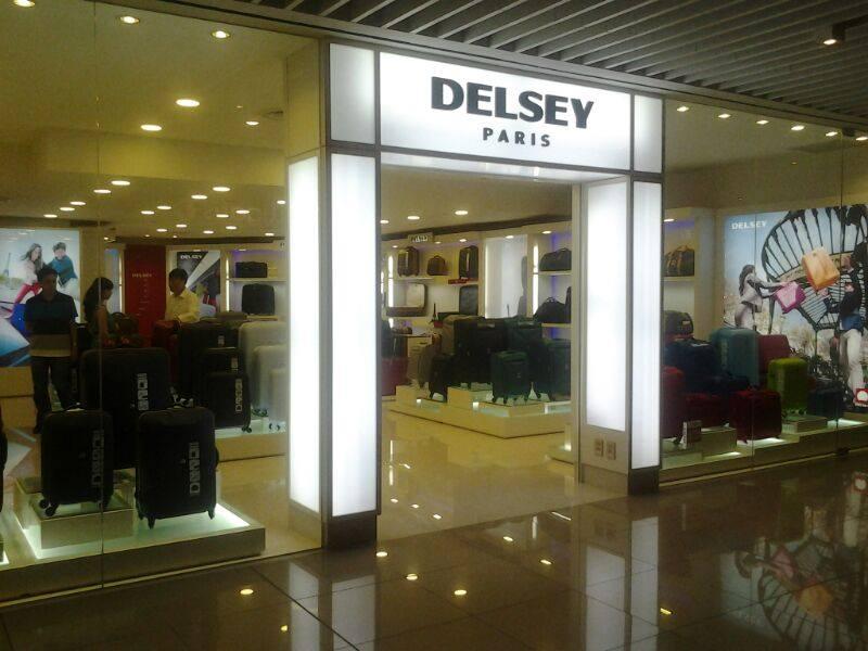 boutique delsey