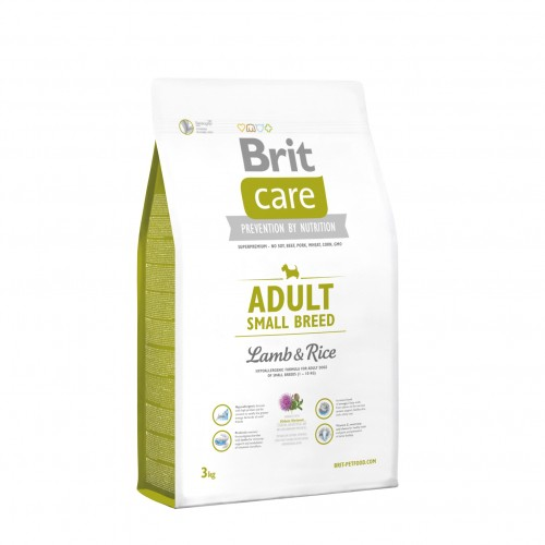 brit care chien