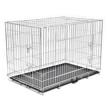 cage pour chien xxl