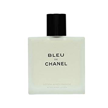 chanel bleu lotion