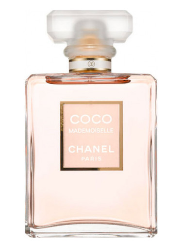 chanel mademoiselle perfume