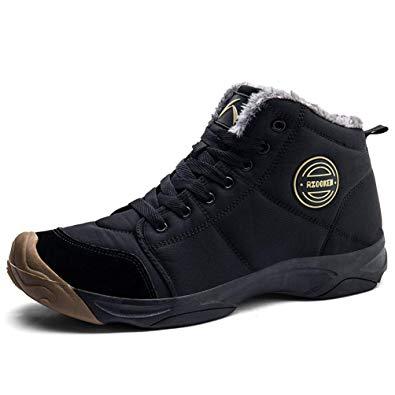 chaussure chaude homme