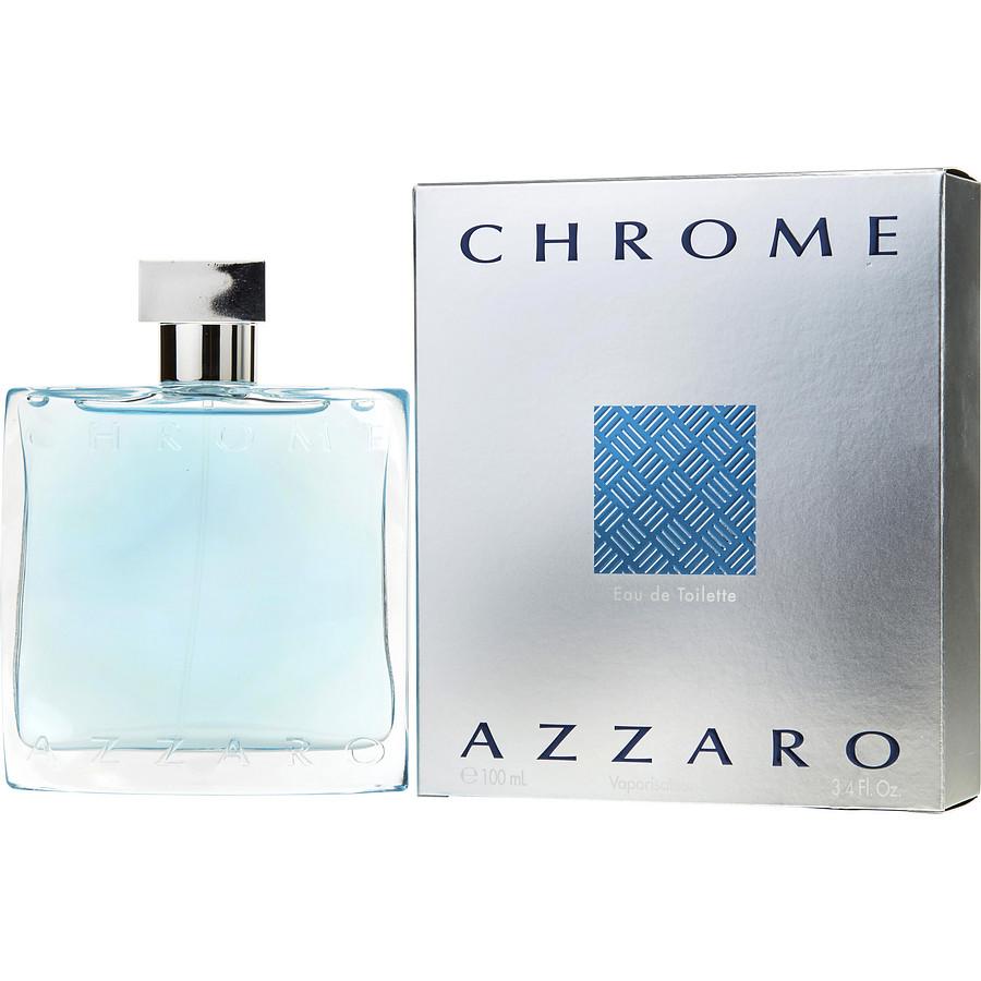 chrome d azzaro