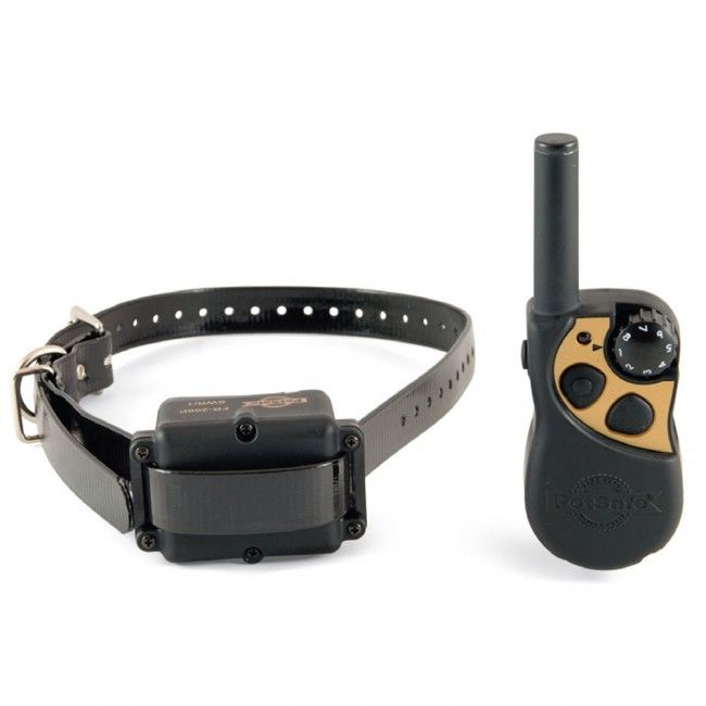 collier de dressage petsafe