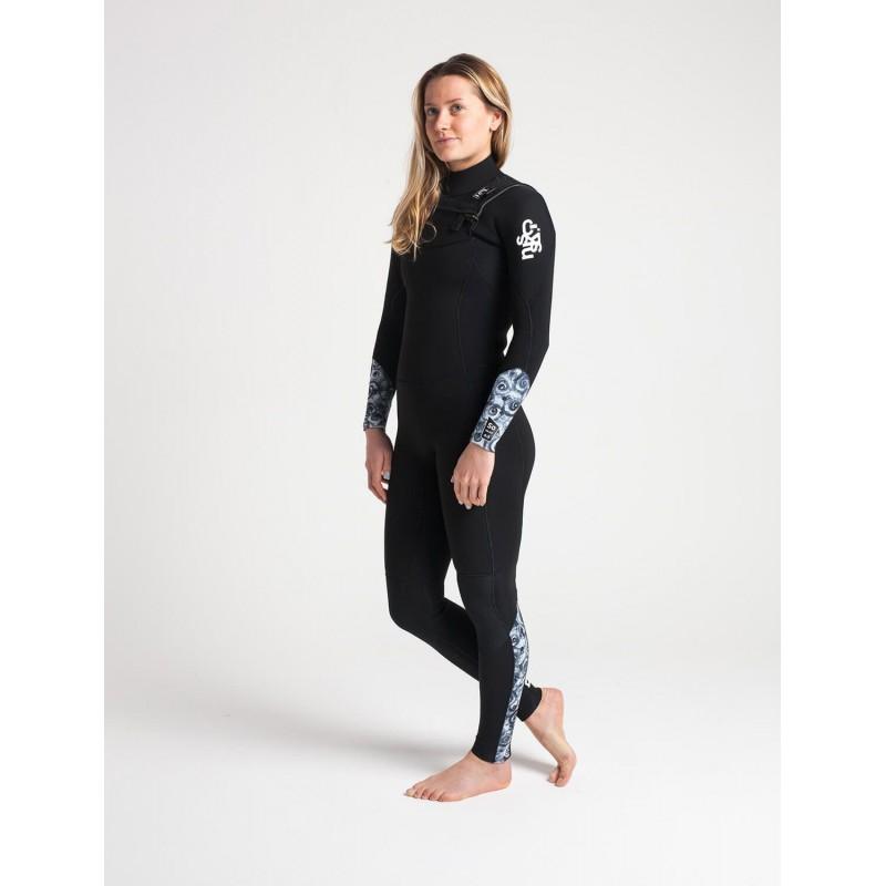 combinaison de surf femme