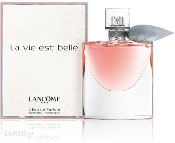 eau de parfum 75 ml la vie est belle