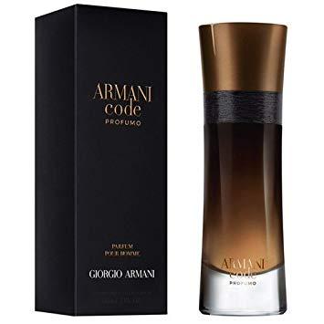 emporio armani parfum homme