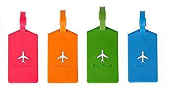etiquette valise avion