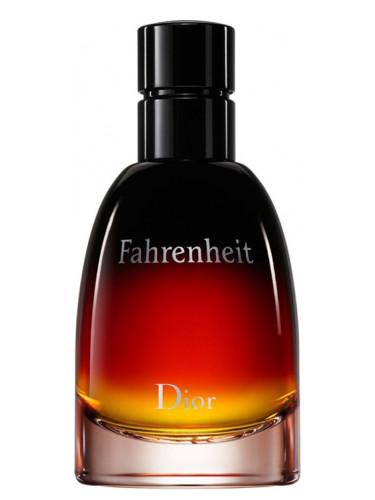fahrenheit parfum
