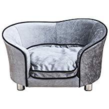 fauteuil chien