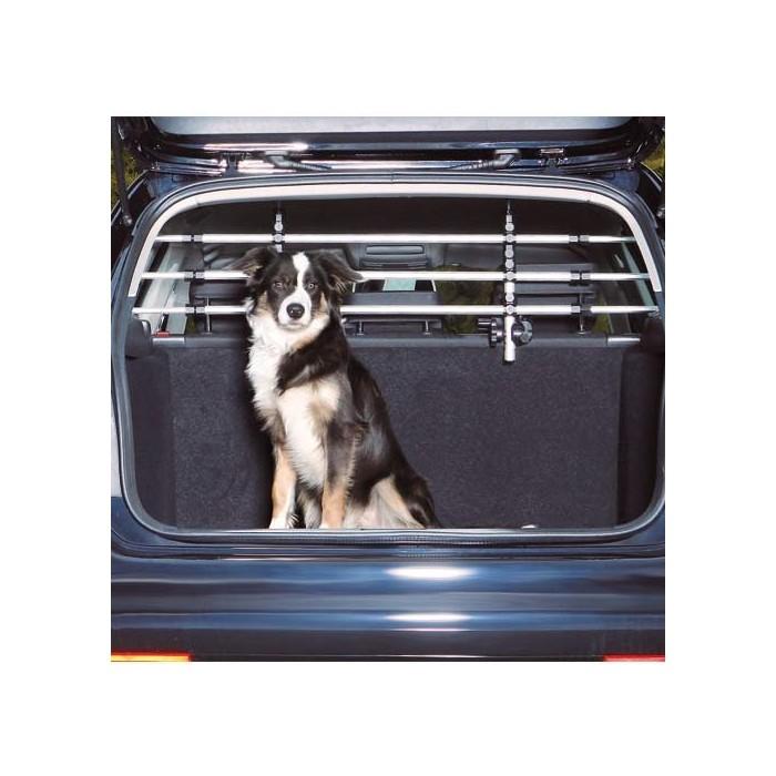 grille chien voiture