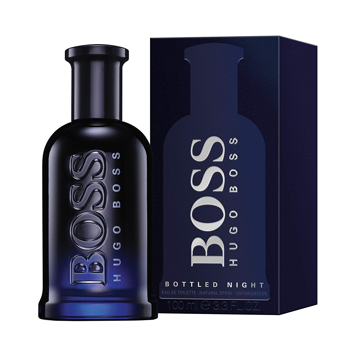 hugo boss night