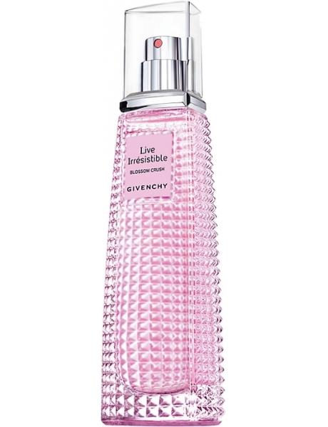 irrésistible parfum