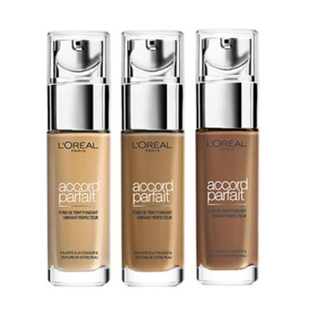 l oreal accord parfait