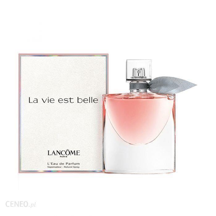 la vie est belle eau de parfum 100ml