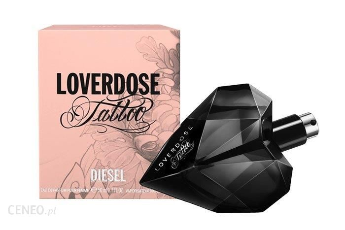 loverdose tatoo