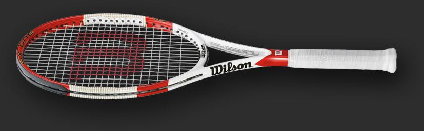 materiel tennis