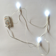 mini guirlande led