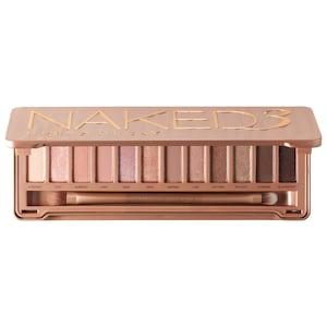 palette naked 3