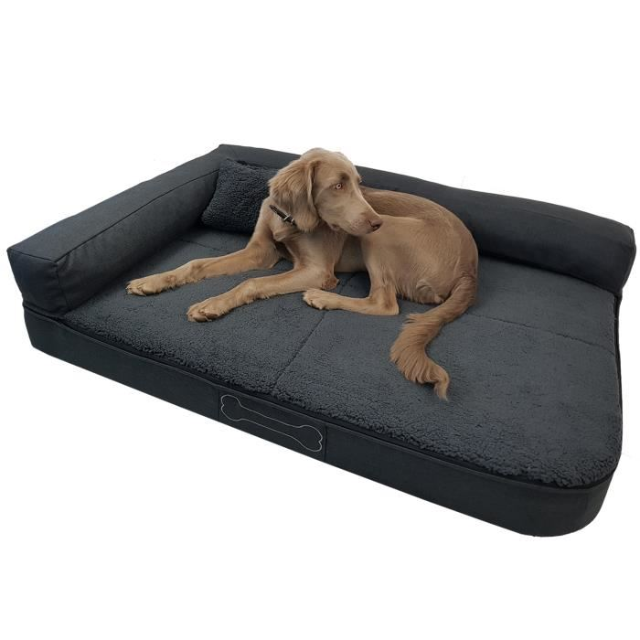 panier confortable pour chien