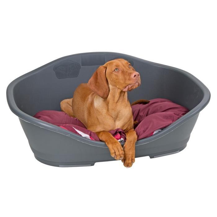 panier pour chien plastique
